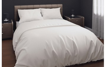 Комплект 1.5-спальный AMI White