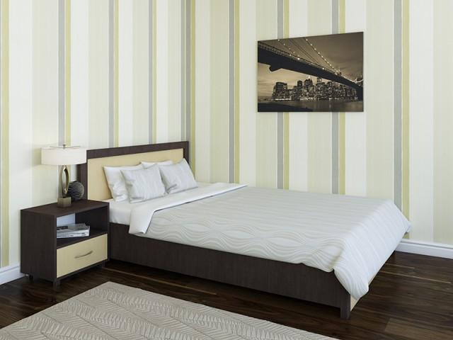 Кровать «Альба» 1400 по цене