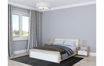 Кровать «Альба» 1600
