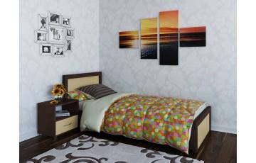Кровать «Альба» 900
