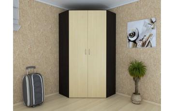 Шкаф угловой «Альба» 2Д (400)