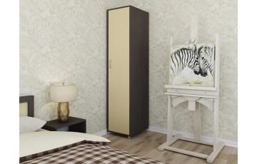Шкаф для белья «Альба» 1Д