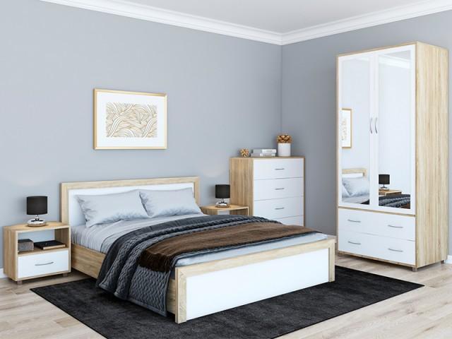 Спальня «Альба» 1 по цене