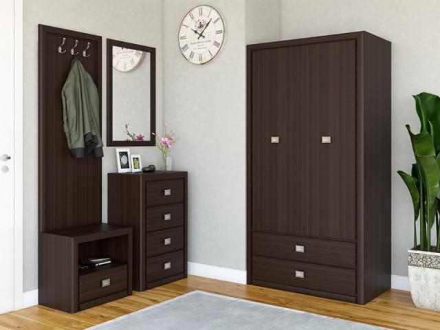 Набор мебели для прихожей «Кельн» 2 по цене