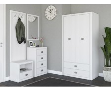 Набор мебели для прихожей «Кельн» 2
