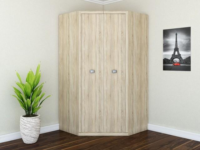Шкаф угловой «Кельн» 2Д по цене