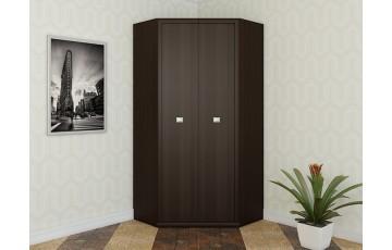 Шкаф угловой «Кельн» 2Д (400)