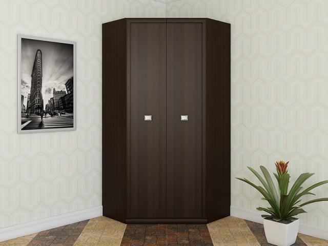 Шкаф угловой «Кельн» 2Д (400) по цене