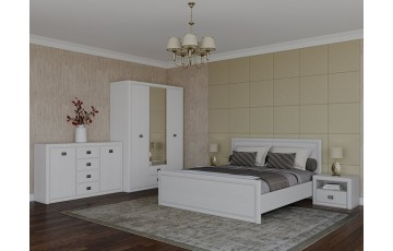 Спальня «Кельн» 4