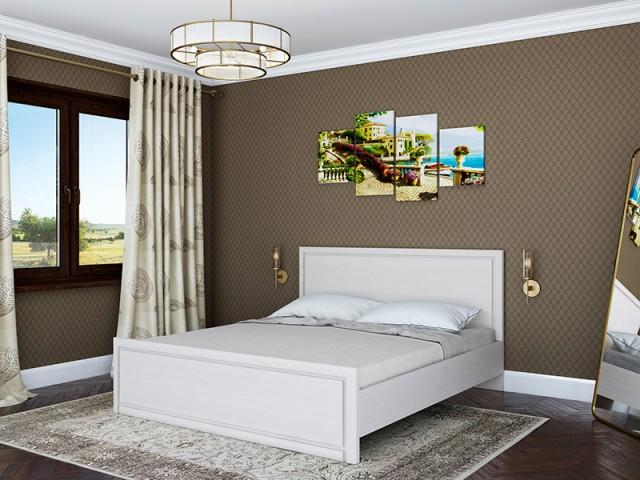 Кровать «Кельн» 1600 М2 по цене