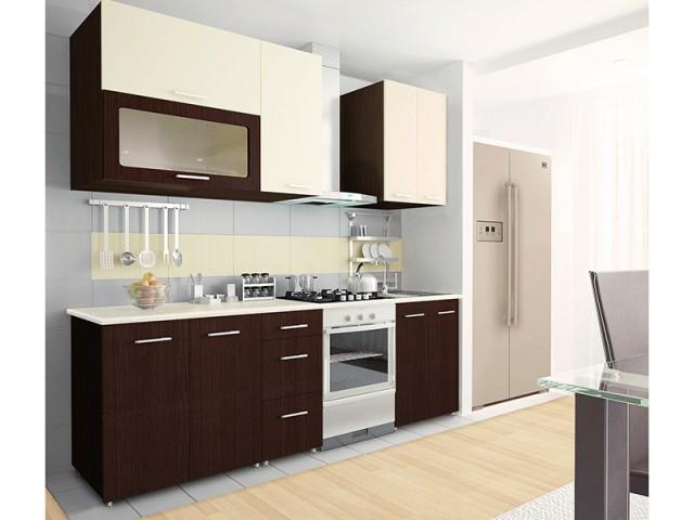 Кухня «Бэлла-2» (МДФ П) по цене
