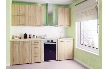 Кухня «Бэлла-2» ЛДСП