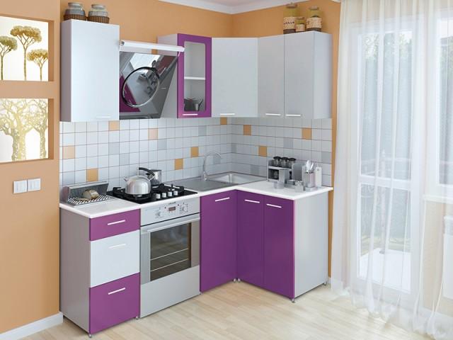 Кухня «Бэлла-4» (МДФ П) по цене