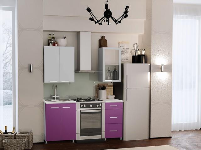 Кухня «Бэлла-7» по цене