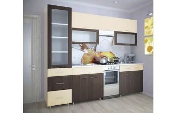 Кухня «Марта» (МДФ П)