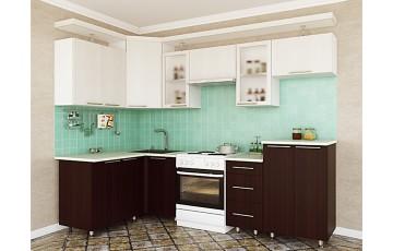 Кухня «Надежда-2.1» (ЛДСП)
