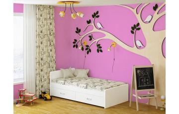 Кровать «Элиза» м. 1