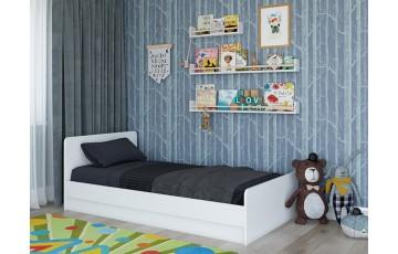 Кровать  «Оливия» ПМ