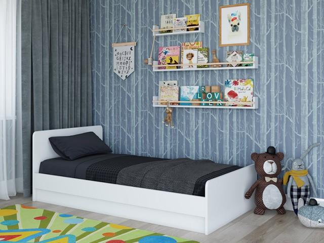 Кровать  «Оливия» ПМ по цене