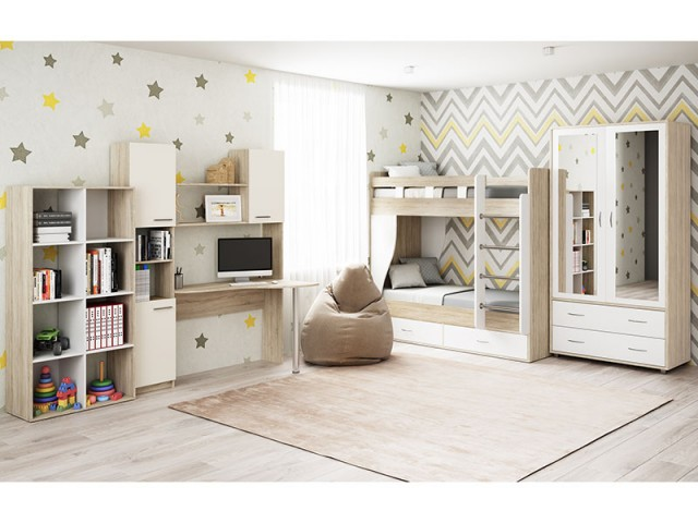 Детская комната 12 по цене