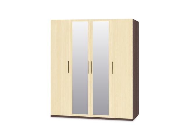 Шкаф «Надежда» 4Д по цене