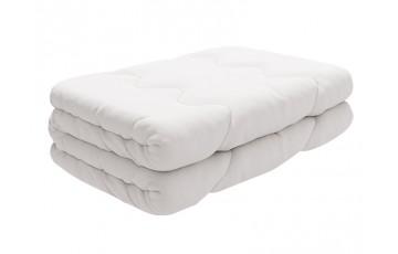 """Одеяло стеганое """"White Люкс"""""""