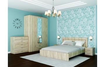 Спальня «Ривьера» 2