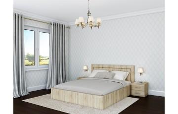 Кровать «Ривьера» 1600