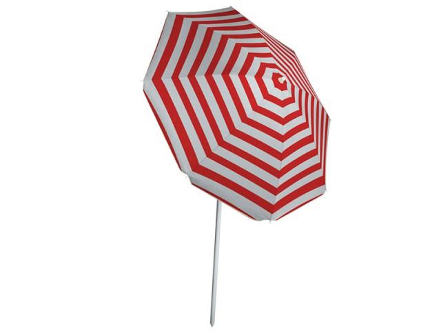 Зонт садовый BU 104 (с наклоном) по цене