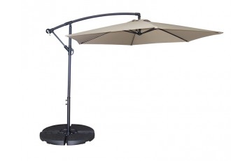 Зонт садовый AMI BU-107
