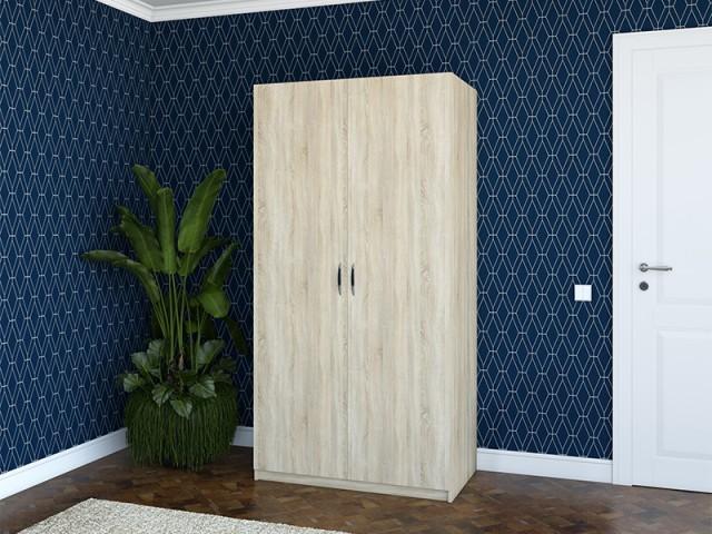 Шкаф «Комфорт» 2Д-1000 по цене