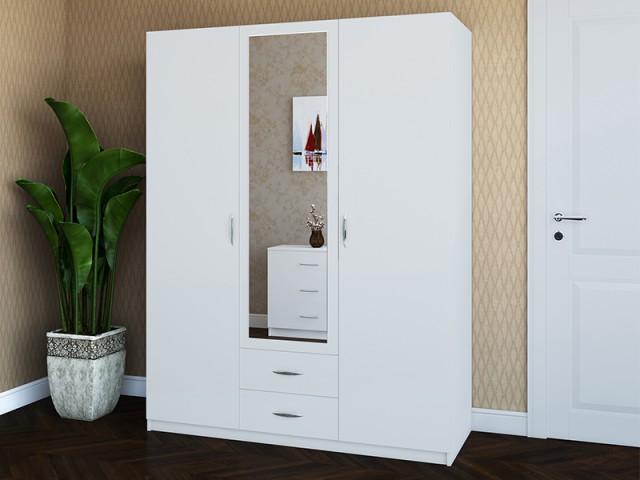 Шкаф  «Комфорт» 3Д/2Ш по цене