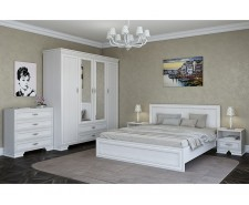 Спальня «Стефани» 1