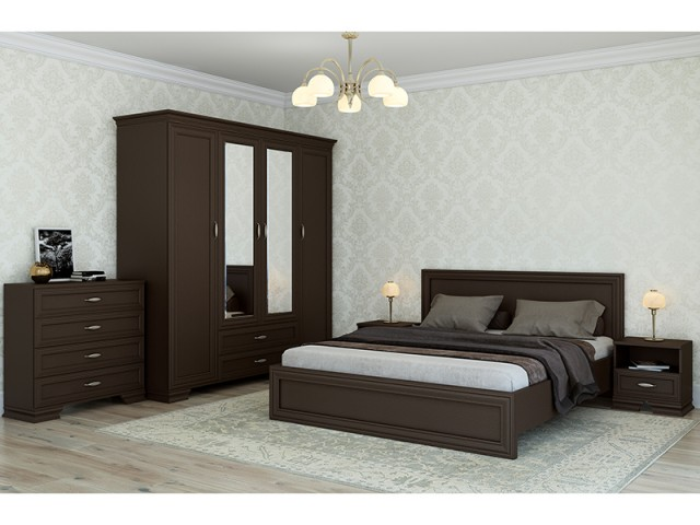 Спальня «Стефани» 1 по цене