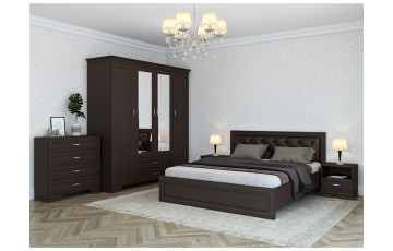 Спальня «Стефани» 2