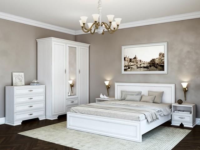 Спальня «Стефани» 3 по цене