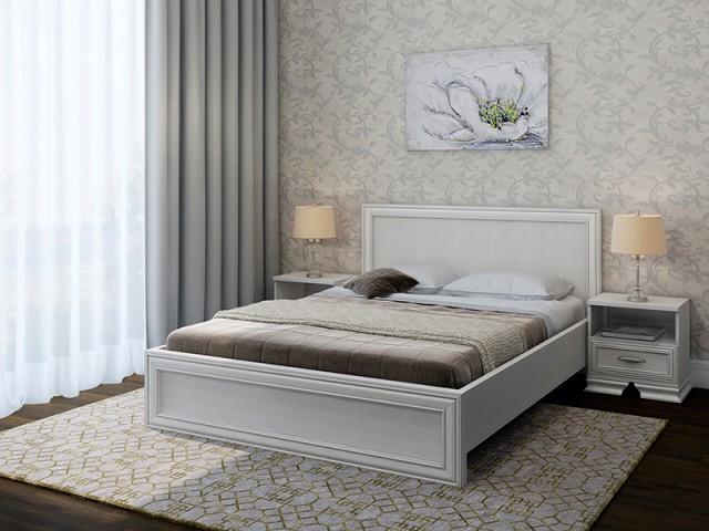 Кровать «Стефани» 1400 по цене
