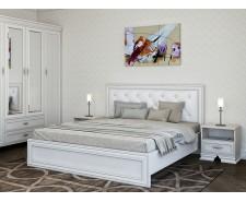 Кровать «Стефани» 1600М