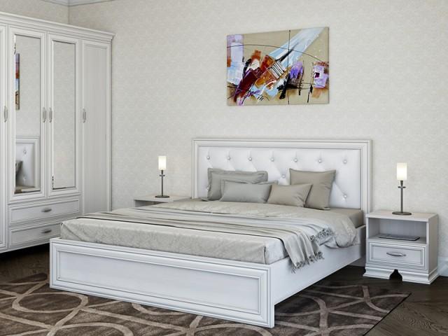 Кровать «Стефани» 1600М по цене