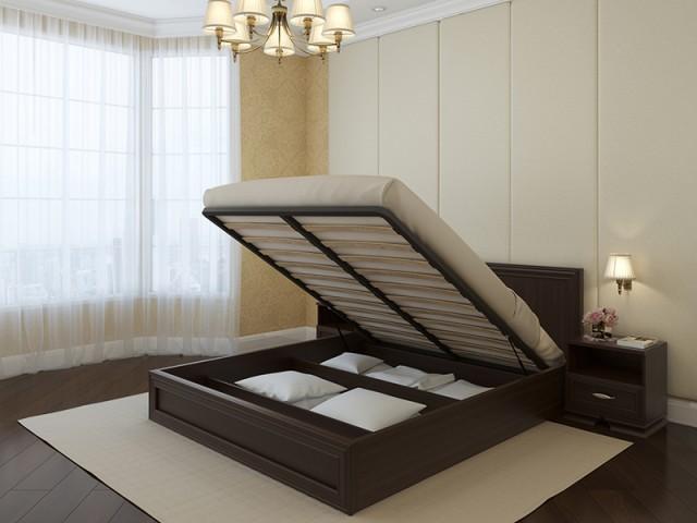 Кровать «Стефани» 1600 по цене