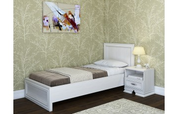Кровать «Стефани» 900