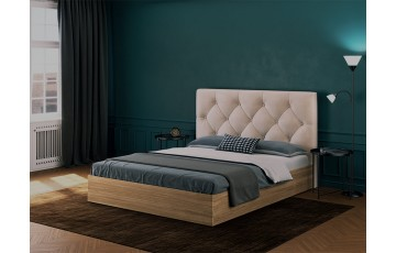 Кровать «Баунти Люкс»