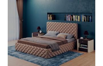 Кровать «Гармония Люкс»