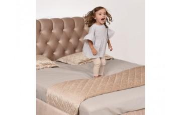 Кровать «Империя Люкс»