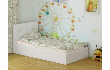 Кровать «Николетти» мод.2