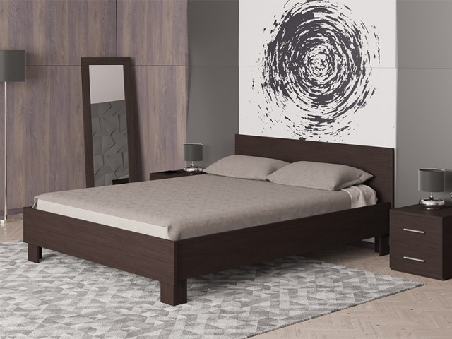 Кровать «1200 - 1400 - 1600» по цене