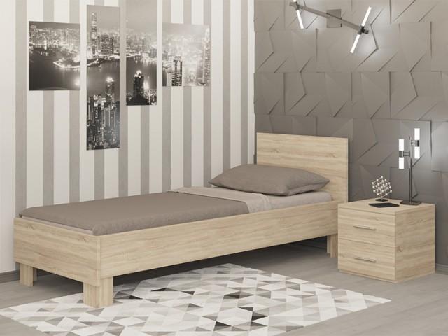 Кровать «900» по цене