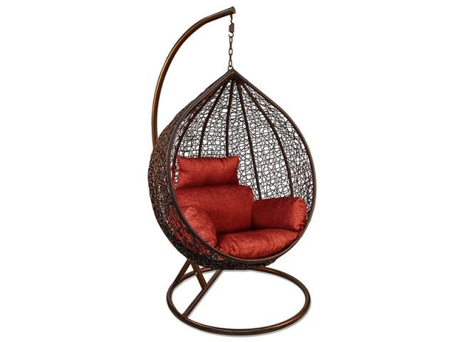 Садовое кресло подвесное OF-114 по цене